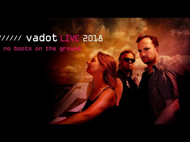 VADOT - Tour 2018