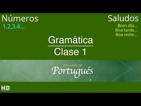 portuguese-classes-from-spanish---class-1.1---greeting-and-numbers---basic-level-a1