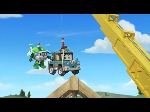 Kapukikanuki (Капуки Кануки) - развивающие мультфильмы для