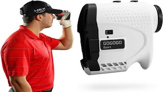 best golf rangefinder for the money 2021