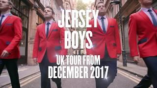 Meet Your Jersey Boys