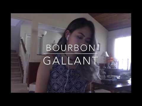 Bourbon - Gallant (Cover)