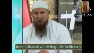 Die falssche Ansicht von Pierre Vogel   YASIN AL-HANAFI