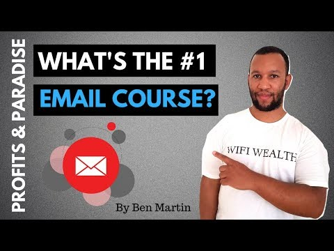 What's The Best Email Marketing Course For Making Money Fast?
