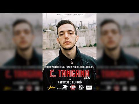 Seven Stars Radio - Video-entrevista a C.Tangana