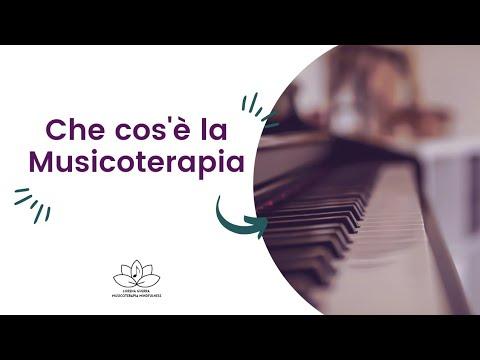 Introduzione alla Musicoterapia - Lorena Guerra