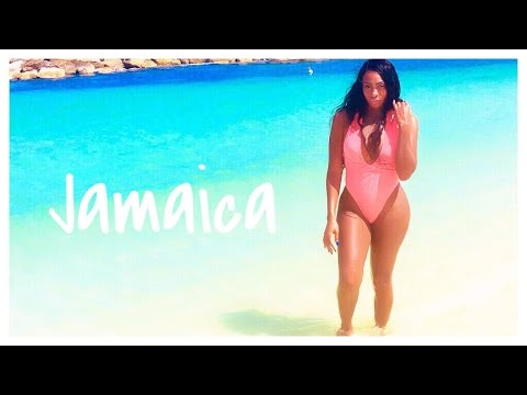 Jamaica Travel Vlog 2017