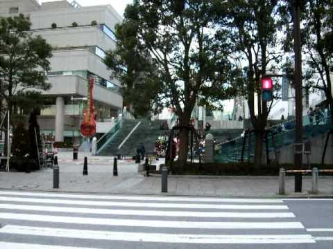 JGC office @Yokohama  -2-