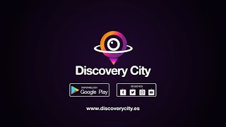 Discovery City APP