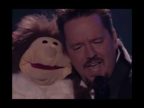 Terry Fator America's Got Talent All Performances