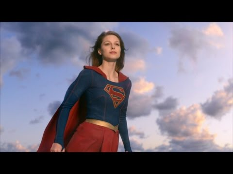 EXCLUSIVE: 'Supergirl' Is Ready to Take Over the World in First Promo