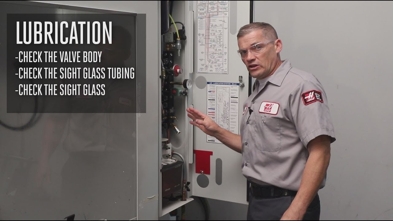 Spindle Troubleshooting - Haas Automation Service