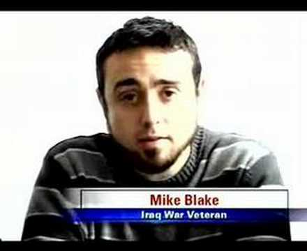 Iraq War Veterans: Commanders Encourage War Crimes