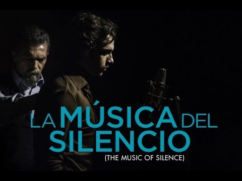 La Música del Silencio - Trailer Oficial Doblado al Español