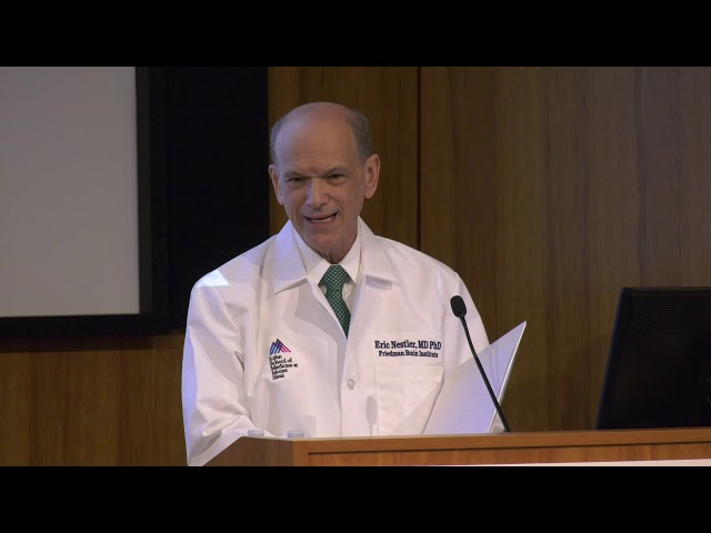 2019 PhD Lab Coat Ceremony: Dean Nestler