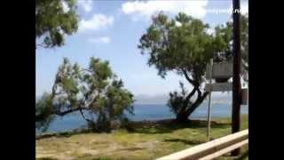 Мини отставка  День 22  Лагуна Балос, Остров Крит, Греция(, 2014-04-05T03:56:26.000Z)