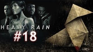 Let's Play Heavy Rain [Deutsch/HD] #18 Doktorspielchen mit Madison