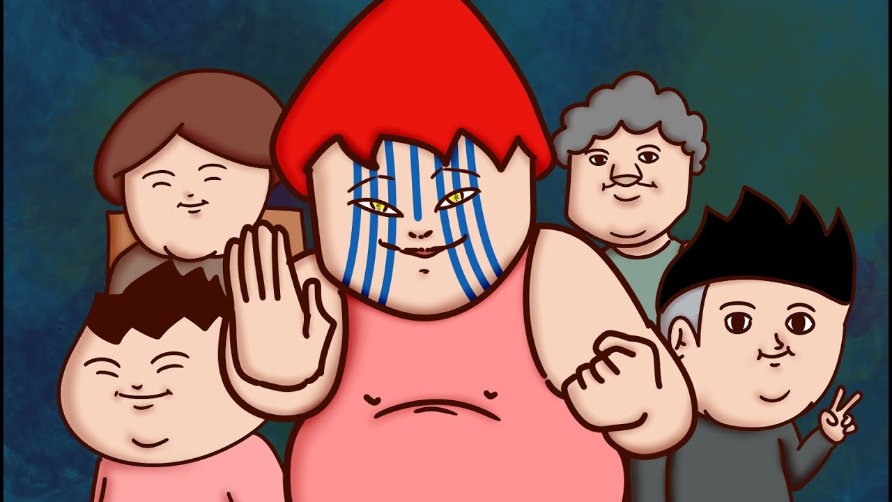 Onion Man | 快30歲身材暴肥,已到了不在意外貌的年紀了嗎? (上)