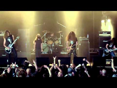BLACK BREATH - Feast Of The Damned | LIVE AT HELLFEST 2013 mp3