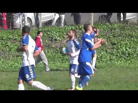 FK Dolno Konjare 1:3 FK BVK (4 Kolo) 25/10/2015