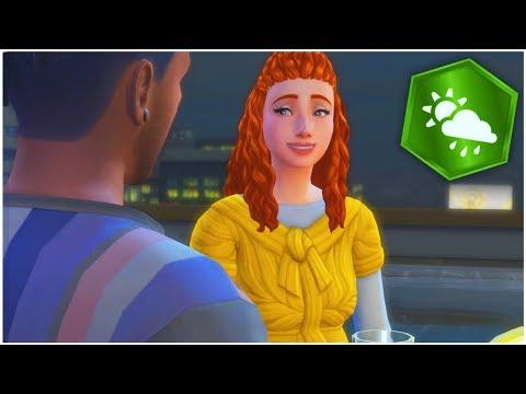 More Than Friends? | The Sims 4 Seasons (Part 15) thumbnail