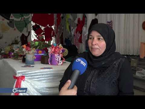 نادية عبد المجيد .. قصة نجاح امرأة مصرية بالعمل الإنساني غرب حلب   - سوريا  - نشر قبل 6 ساعة