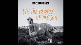 The Inspector Cluzo - A Man Oustanding In His Field