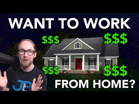 10 HIGH PAYING Work From Home Jobs! (Upwork)