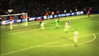 Video Gol Pertandingan Queens Park Rangers vs Manchester United