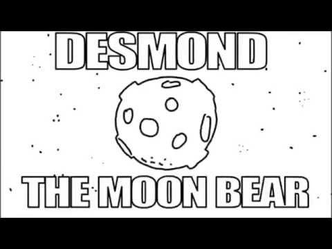 asdf desmond the moon bear trilogy