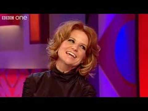 Could Patsy Palmer Be Nancy? - Jonathan Ross - BBC One