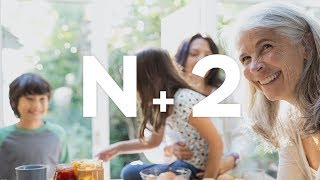 Полезные бабушки, умная ткань, орехи-антидепрессанты и «Новичок» / N+2