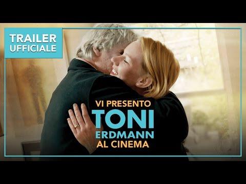 VI presento Toni Erdmann - Trailer Ufficiale Italiano