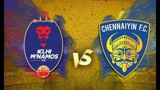 Chennaiyin FC vs Delhi Dynamos ISL 2018 Full Match Highlights | 23-10-2018 |