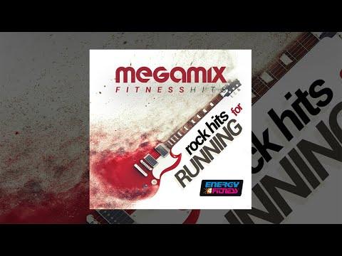 E4F - Megamix Fitness Rock Hits For Running - Fitness & Music 2018