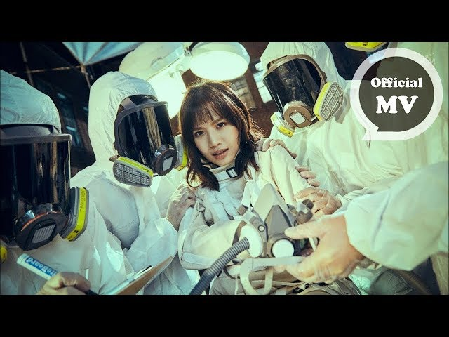 文慧如 Boon Hui Lu [ 愛情十萬個為什麼 I Wonder Why ] Official Music Video