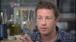 Is Hong Kong Ready for Jamie Oliver's Italian?