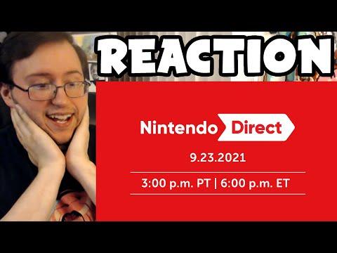 "Gor's ""Nintendo Direct"