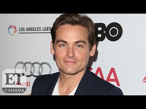 'Someone Else's Wedding' Set Visit With Kevin Zegers