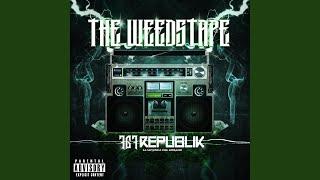 The Weedstape Albim