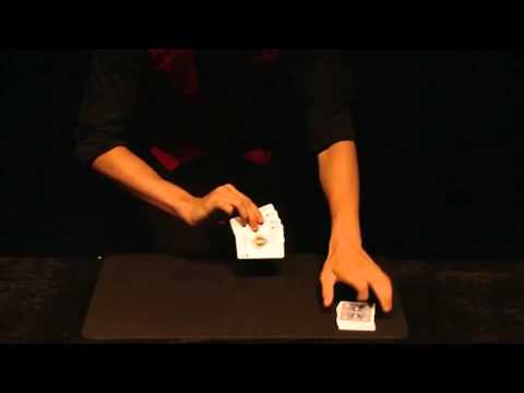 52 Shades of Red by Shin Lim - Video 2