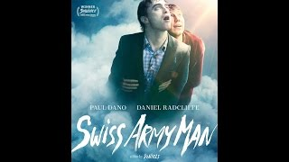 Skycritic SWISS ARMY MAN / Человек швейцарский нож Мнение (Без спойлеров)
