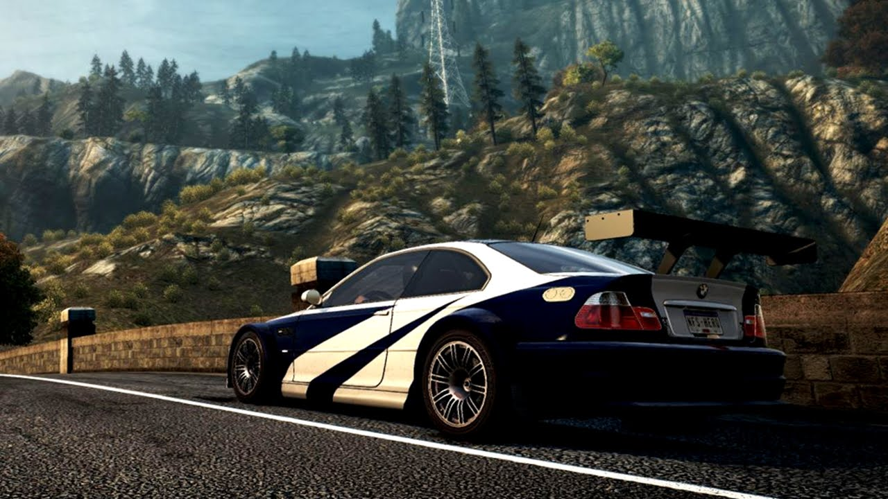 Add On Nfs Most Wanted