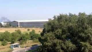 Донецк 7.08.2014 стреляют в сторону Донецка :(((, 2014-08-07T07:19:04.000Z)