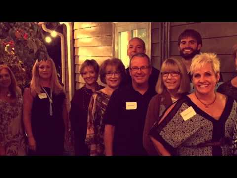 The Gallery at Johnson Ferry - 2014 Juried Gala Recap