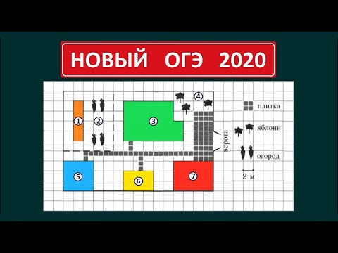 ОГЭ 2020 по математике