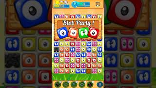 Blob Party - Level 569