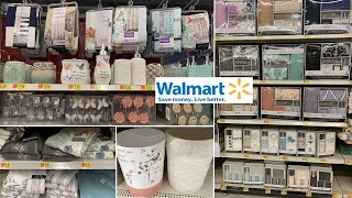 Walmart Bathroom Decoration Accessories * Home Decor | Shop With Me 2020