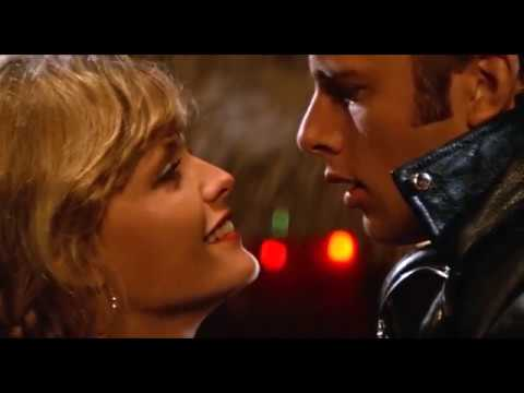 Grease 2 (1982) - The Final Last Ending Scene - We'll Be Together (cast)