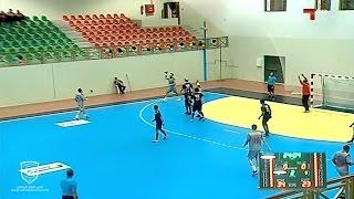 الشوط الثاني | لخويا 38 - 24 أهلي سداب العماني | البطولة الآسيوية لكرة اليد